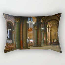 Saint Germain des Pres - Paris Rectangular Pillow