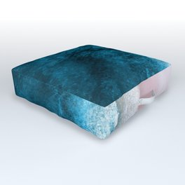 Blue Sea III Outdoor Floor Cushion