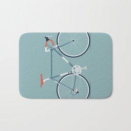 My Bike Bath Mat
