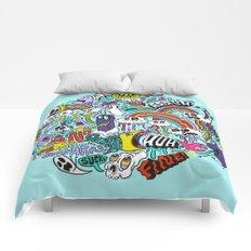 Oh Yeah Comforters