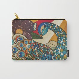 Dawn Breaking Carry-All Pouch