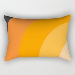 Retro 03 Rectangular Pillow