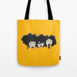 Wise Women Tote Bag