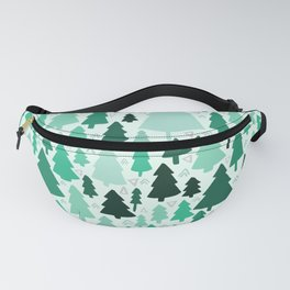 Wild & Woodsy Fanny Pack