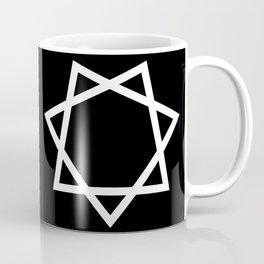 Aleister Crowley - Do What Thou Wilt Coffee Mug