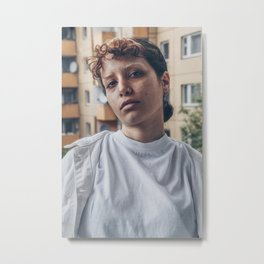 _MG_0122 Metal Print