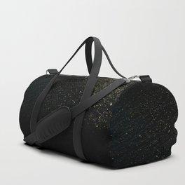 earth -  stars Duffle Bag