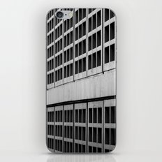 Urban Geometry iPhone & iPod Skin