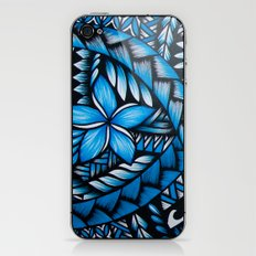 Le Moana 1 iPhone & iPod Skin