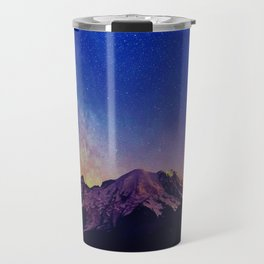 Milky Way V Travel Mug
