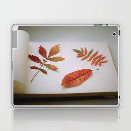 Herbarium Laptop & iPad Skin