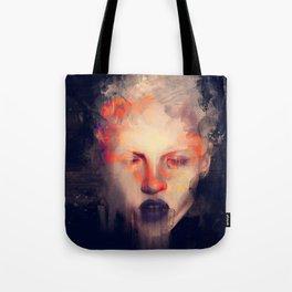 Insomniac Tote Bag