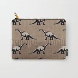 ChocoPaleo: Brontosaurus Carry-All Pouch
