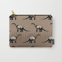 ChocoPaleo: Brontosaurus Carry-All Pouch