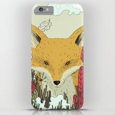 fox Slim Case iPhone 6s Plus