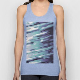 Cool Breeze Unisex Tank Top