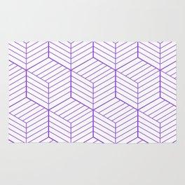 ZADA ((royal purple)) Rug