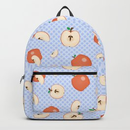 APPLES IN MY KITCHEN Backpack