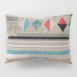 V44 Cool Moroccan Boho Design Pillow Sham