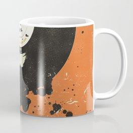 VINTAGE VINYL DRIP Coffee Mug