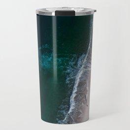 Ocean Walk III Travel Mug