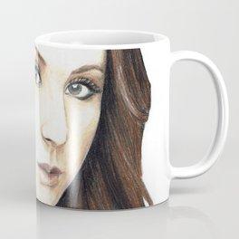 PLL - Troian Bellisario Coffee Mug