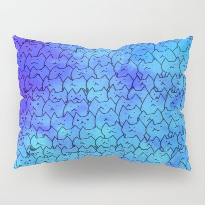 cat-102 Pillow Sham
