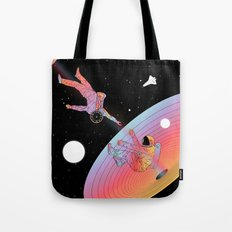 Coexistentiality 3 (An Anomaly to Another Reality) Tote Bag