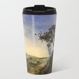 Burma View Travel Mug