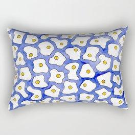 Egg-cellent Rectangular Pillow