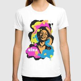 Soul Activism :: Nina Simone T-shirt