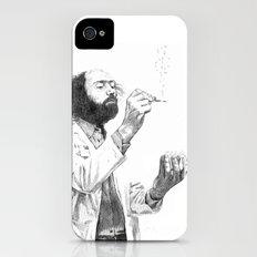 Virus Slim Case iPhone (4, 4s)