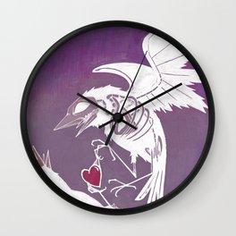 Los Mirlo Muertos  Wall Clock