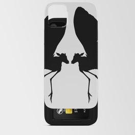Love Moo's iPhone Card Case