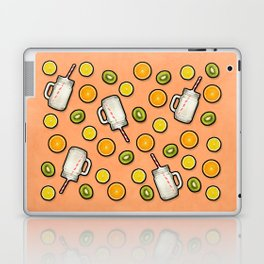 Summer fruit #society6 Laptop & iPad Skin