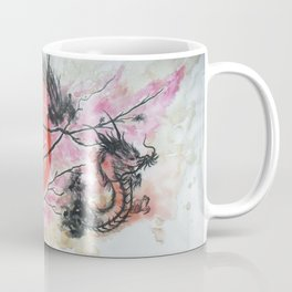 desviation3 Coffee Mug