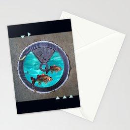 glitterfish Stationery Cards