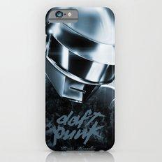 Daft-er Slim Case iPhone 6s