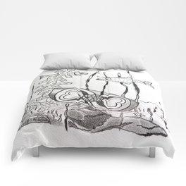 The Symbol of Eternal Love Comforters