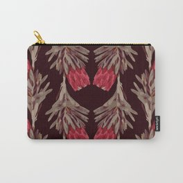 PROTEA IN VINO Carry-All Pouch