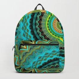 Bliss Mandala Backpack