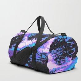 NOTHING ELSE MATTERS Duffle Bag