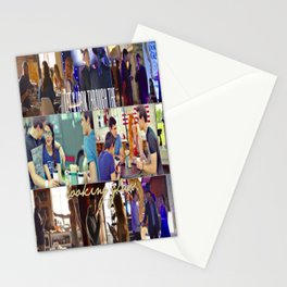 Let's look through the looking glass. Stationery Cards