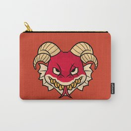 Menacing Dragon Carry-All Pouch