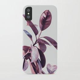 plant55 iPhone Case