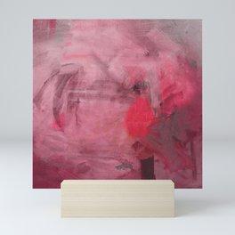 O Cravo e a Rosa Mini Art Print