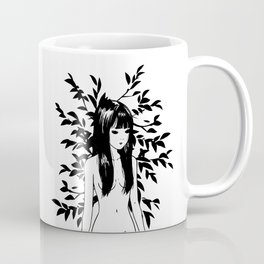 Morning dreamwalk Coffee Mug