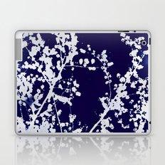 Autumn Blues Laptop & iPad Skin