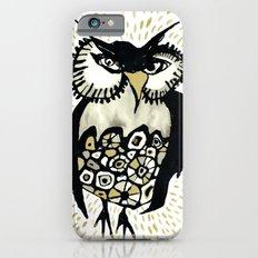 Broken Owl iPhone 6s Slim Case