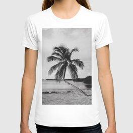 Palmtree Key Islamorada | Fine Art Travel Photography T-shirt